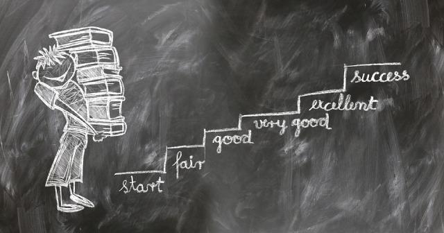 La excelencia es lo que hacemos con un alto nivel de calidad,