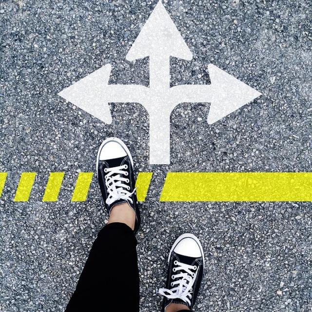 Practica el incorformismo para impulsar tu carrera profesional