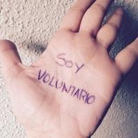 El voluntariado no es una acción, es una experiencia, profesional