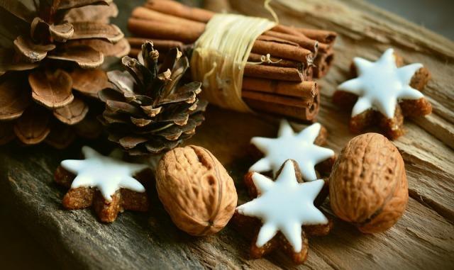 Deseos de feliz Navidad y año nuevo