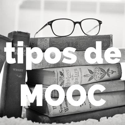 tipos de MOOC para mejorar la empleabilidad