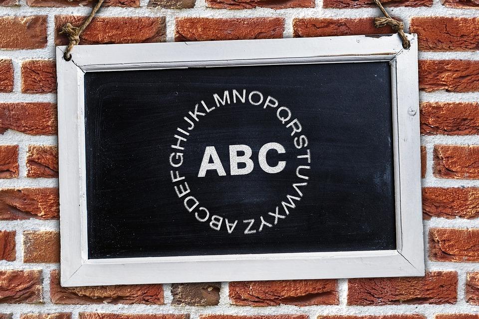 Da sentido al abecedario. Crea tu ABC de empleabilidad.
