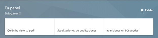 Métricas de LinkedIn: SSI, visitas, contenido y apariciones
