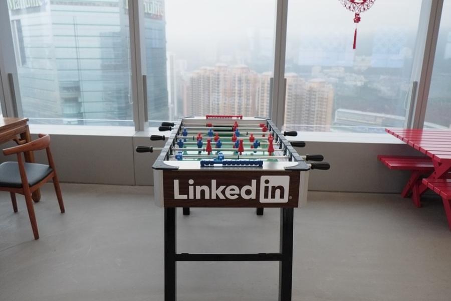 Linkedin apoya y ayuda tu lograr tus objetivos profesionales